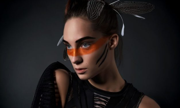 Model Nicole M.